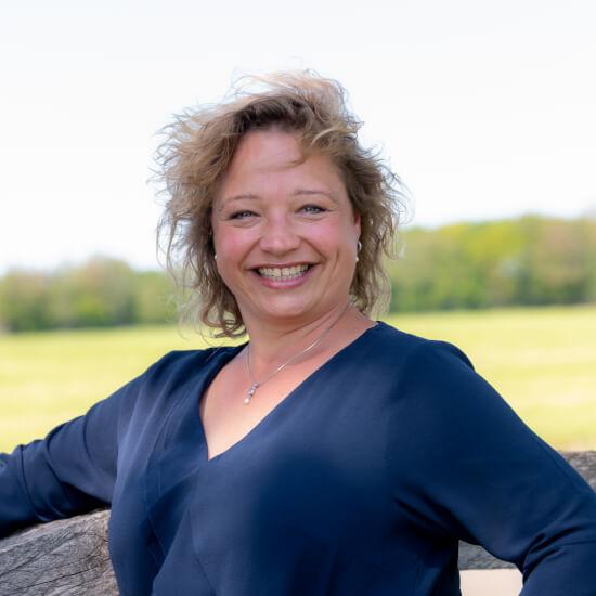 Heleen Lansink Marissen DOEMEE-Dialoogdiner