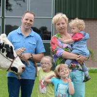 Familie Lansink - Erve Lansink Haaksbergen